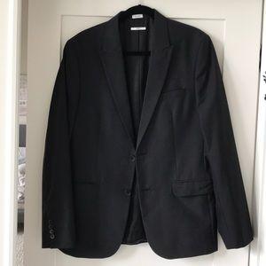 Slim fit Calvin Klein men's sport coat